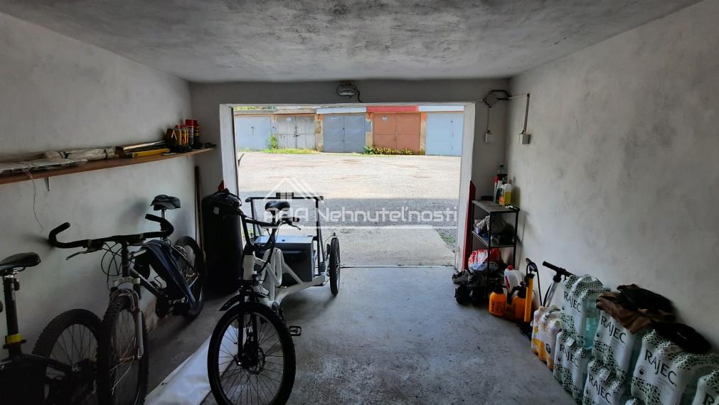 Na Predaj garáž v centre Košíc