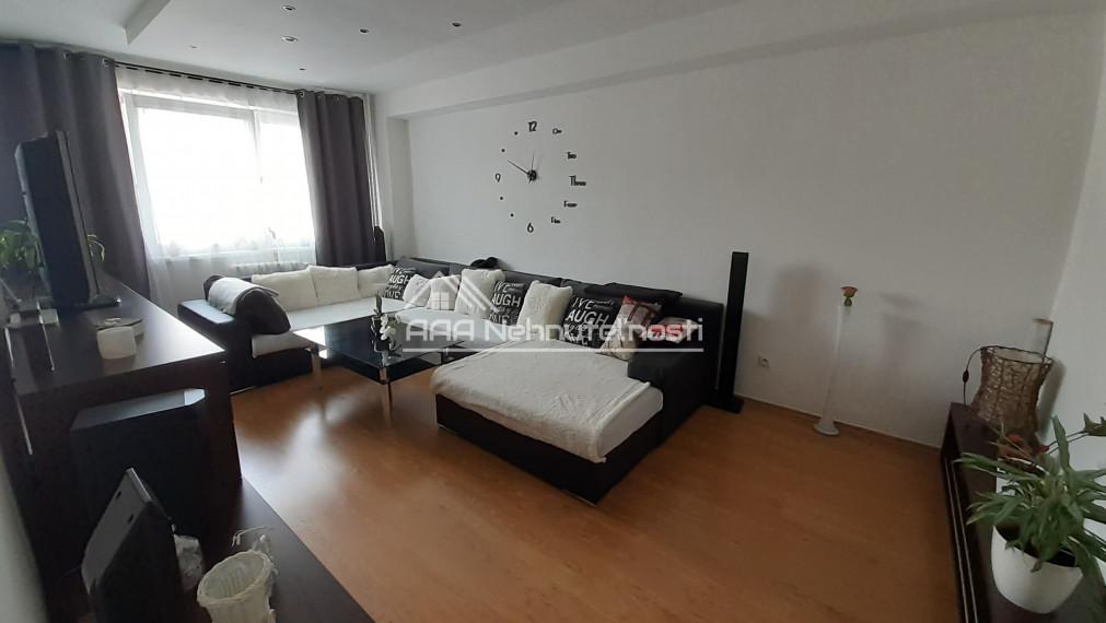 3-izb. byt, BA-Nové Mesto, ul. Nobelova, 79 m2