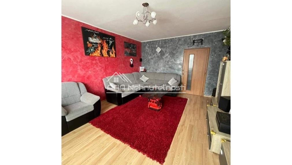 Na Predaj 4-izb. byt na Viedenskej ulici v Košiciach